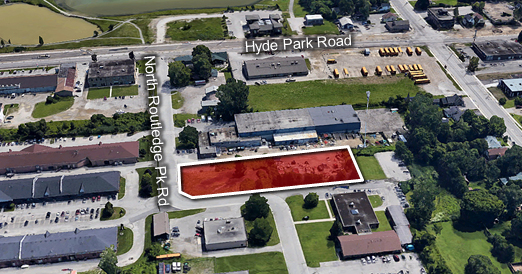 North Routledge Pk. Rd. 1520 - Aerial - 01 - outlined