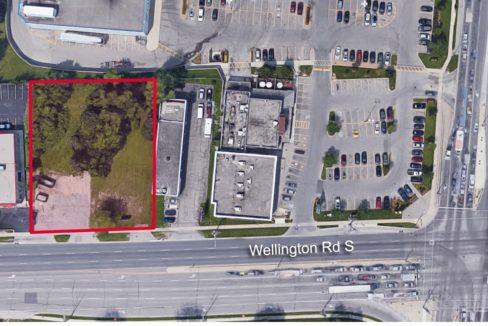 Wellington Rd. S. 497-501 - 02