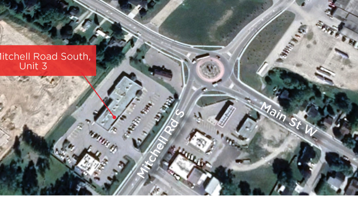 Mitchell Rd. S. 165 - Aerial (labeled)