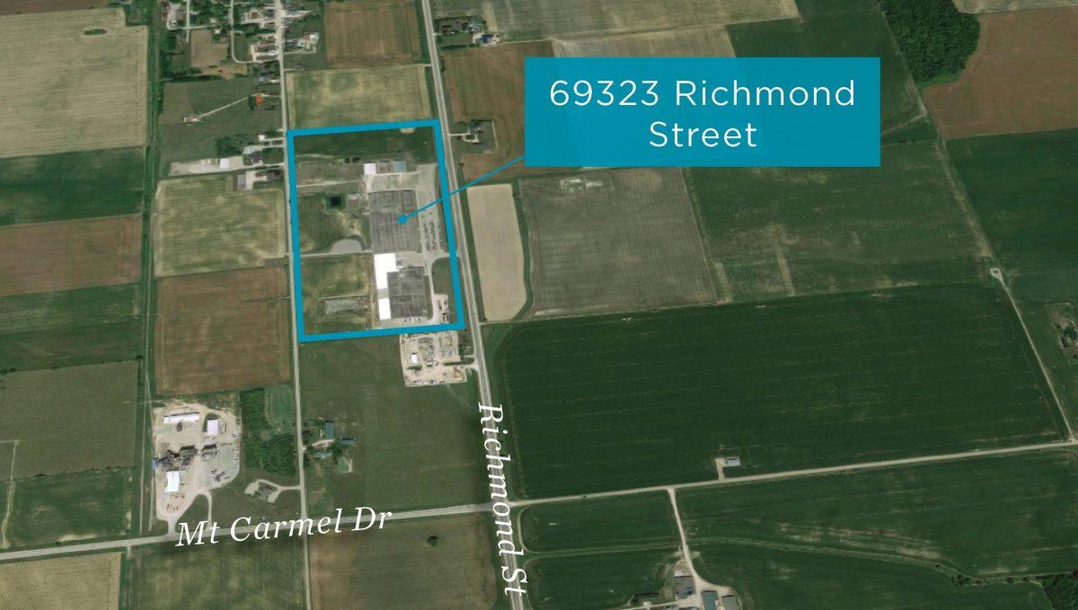 Richmond St. 69323 - 02