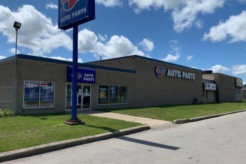 Fanshawe Park Rd. W. 1510, Unit 2 - 02