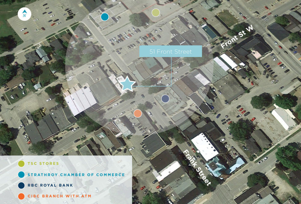 Front St. 51 - Aerial (labeled)