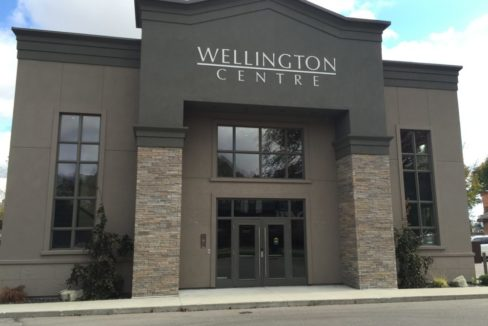 Wellington St. W. 382 - 06