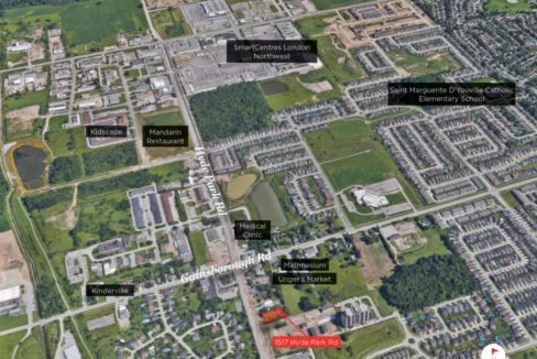 Hyde Park Rd. 1517 - Aerial - 03a