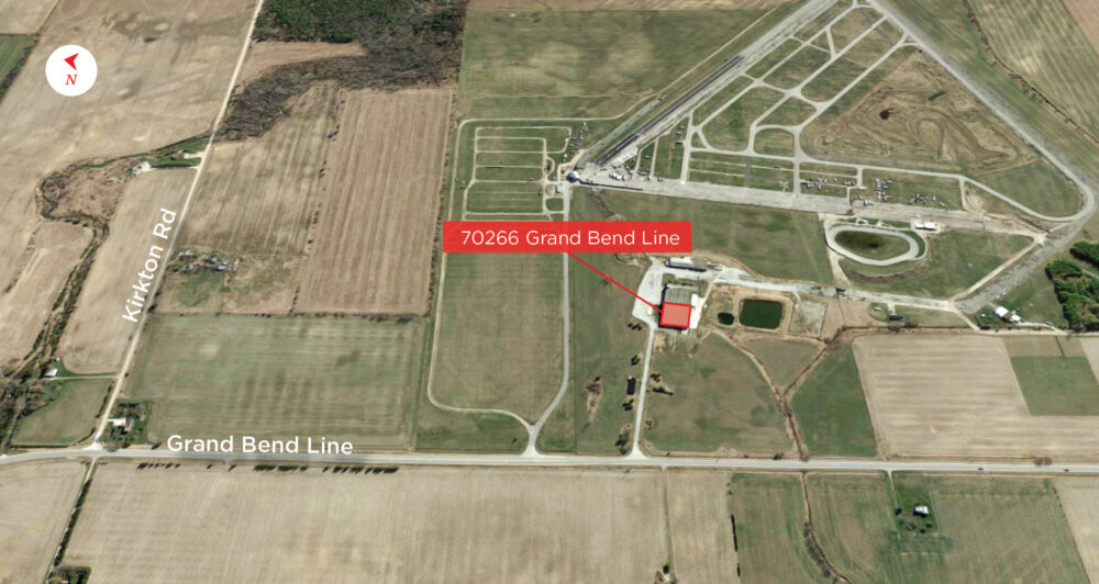 Grand Bend Line 70266 - Aerial - 01a (labeled)