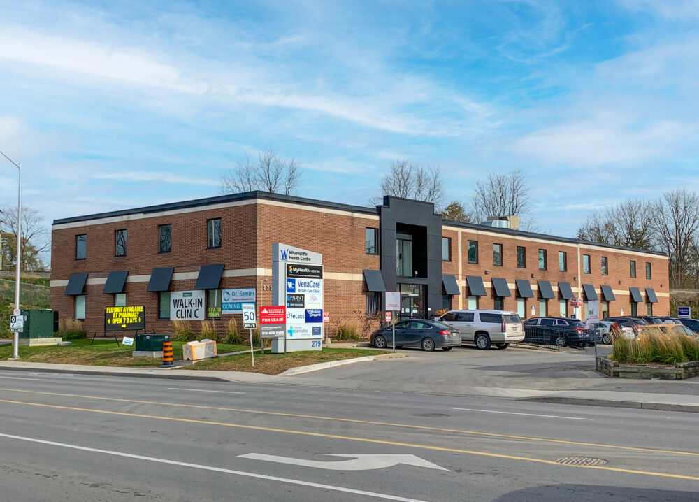 279 Wharncliffe Road North, Units 200, 203 & 205, London