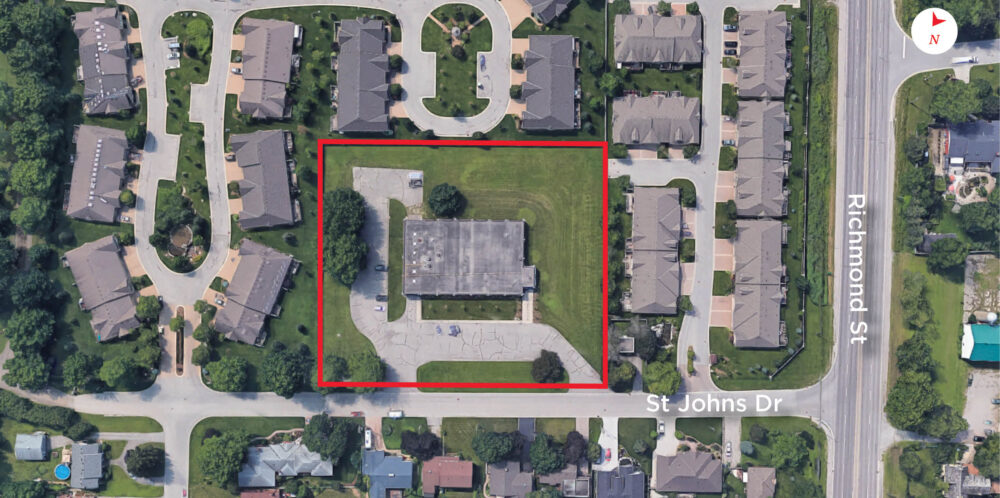 St. Johns Dr. 11 - Aerial - 05 (labeled)