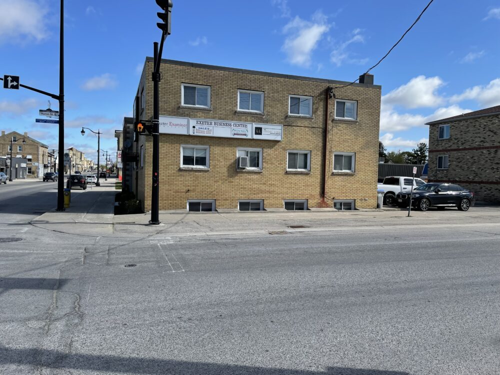 476 Main Street South, Unit 6, Exeter
