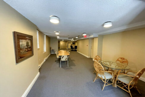 Queens Ave. 280, Level A Unit 5 - 12a