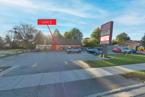 Clarke Rd. 161, Unit 2 - 01a (labeled)