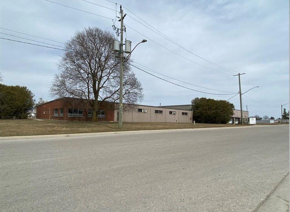 3 Elm Street, Tillsonburg