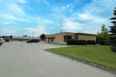 Frances St. 351, North Unit - 24a