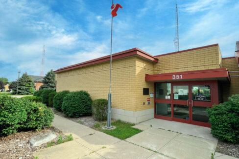 Frances St. 351, North Unit - 30a