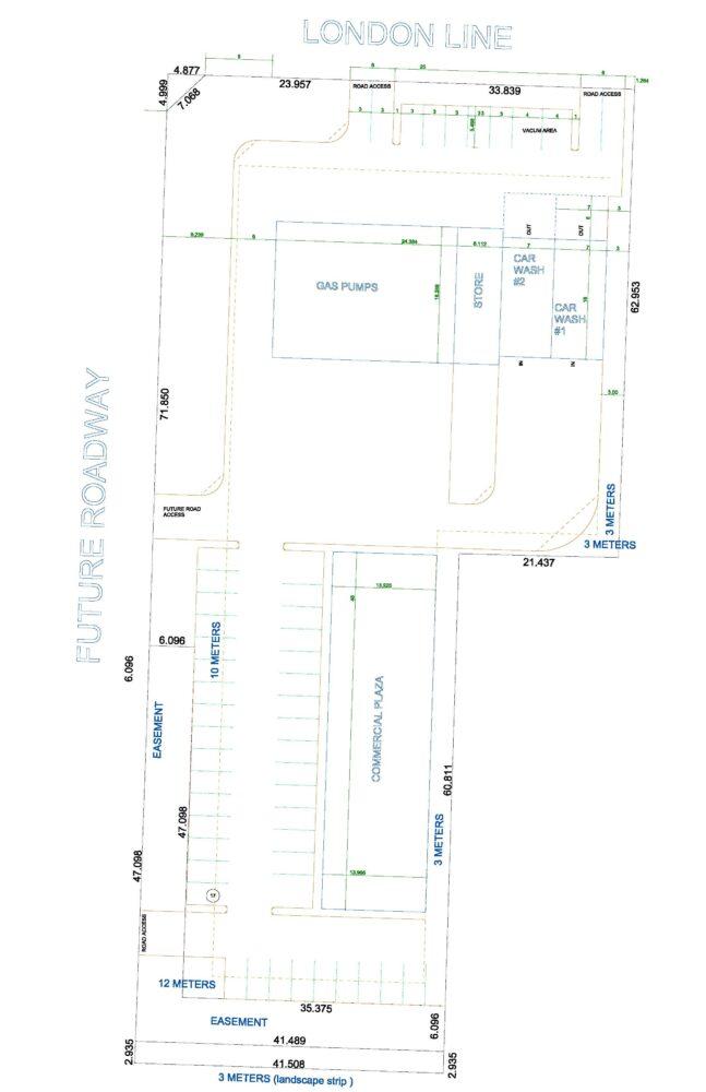 Concept Preliminary Site Plan V1