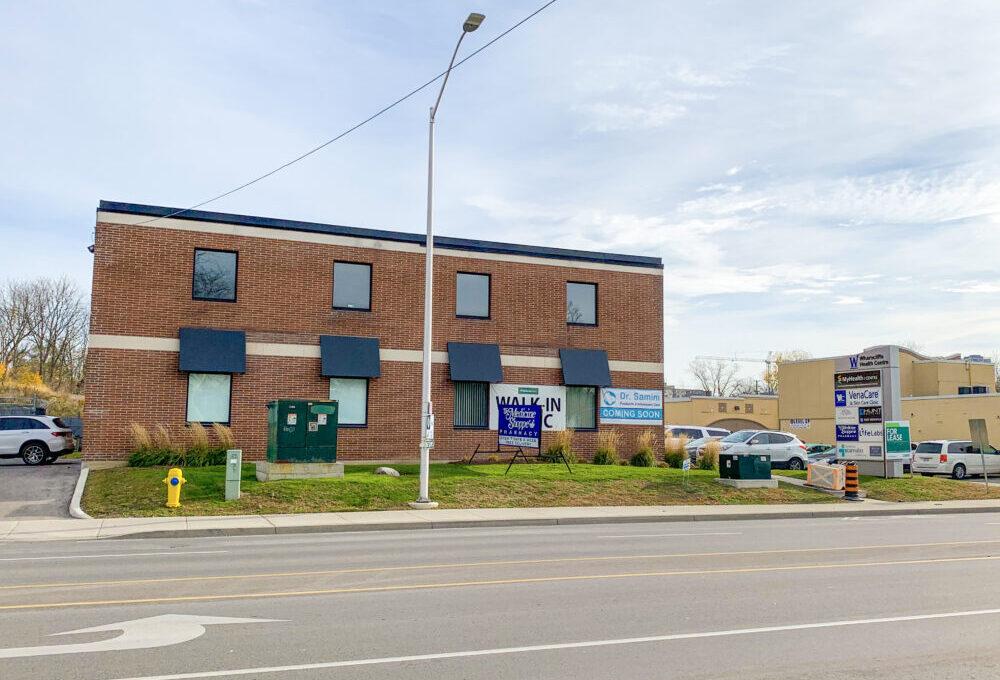 Wharncliffe Rd. N. 279 - 05a